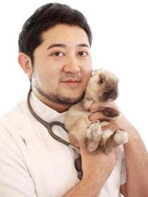 紫原動物病院 院長紹介